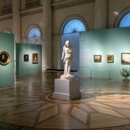 Выставка «Забытый русский меценат. Собрание графа Павла Сергеевича Строганова» фотографии