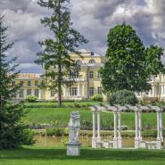 Дворцово-парковый ансамбль «Усадьба Марьино» фотографии