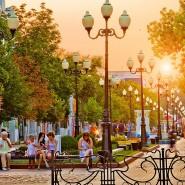 Топ-10 интересных событий в Санкт-Петербурге на выходные 11 и 12 июля 2020 г. фотографии