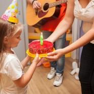 Детский день Рождения в «Angry Birds Activity Park» фотографии