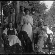 Выставка «Цвет времени. Семья Н. А. Римского-Корсакова в объективе» фотографии