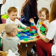Cемейный фестиваль «Мудрая семья — счастливые дети» фотографии