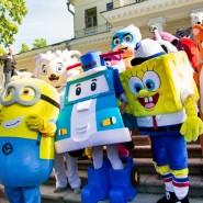 Фестиваль ростовых кукол 2017 фотографии