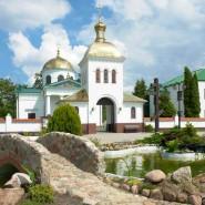Фотовыставка «Краски православия. Польша» фотографии