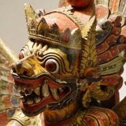 Выставка «Сакральный дар божеству» фотографии