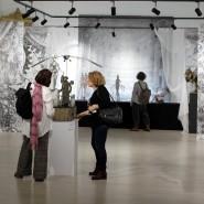 Выставка авторской художественной куклы «Театральная шкатулка» 2019 фотографии