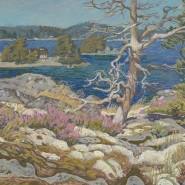 Выставка «1650 оттенков пастели» фотографии