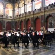 Открытый фестиваль «Студенческая неделя классической музыки» 2019 фотографии