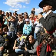 Исторический фестиваль «Страж в истоке Невы» 2017 фотографии