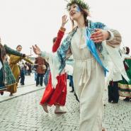 Фестиваль «Славянская Ярмарка» 2019 фотографии