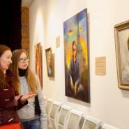 Выставка «Муза должна работать» 2020 фотографии
