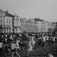Выставка  «Революция и наследие / наследие революции» фотографии