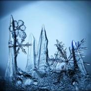 Выставка «Геометрия Зимы» фотографии