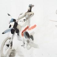Выставка «Зимние каникулы» фотографии