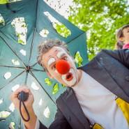 Фестиваль уличных театров «Елагин парк» 2018 фотографии