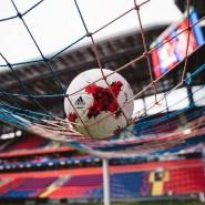 Трансляция матча «Россия — Португалия» в Охта-Lab фотографии