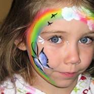 Детская дискотека в ТРК «ЛЕТО» фотографии