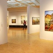 Интересные выставки в Санкт-Петербурге в октябре 2019 фотографии