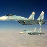 Воздушный парад в день ВВС в Санкт-Петербурге 2016 фотографии