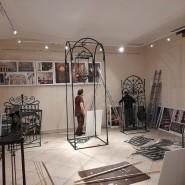 Выставка «Валерий Галкин. Художественный металл» фотографии