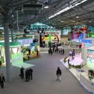 Выставочный комплекс «Ленэкспо»  фотографии