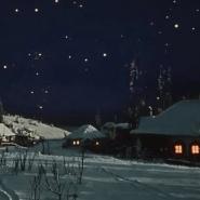 """Семейный мюзикл """"Ночь перед Рождеством"""" фотографии"""