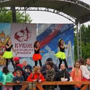 Фестиваль исторической реконструкции «Кубок Александра Невского» 2017 фотографии