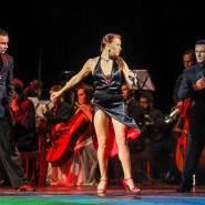 Шоу «Танго Страсти Астора Пьяццоллы» фотографии
