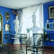 Музей Анны Ахматовой в Фонтанном Доме фотографии