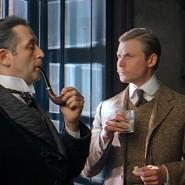 Лекция и кинопоказ  «Элементарно: Шерлок» фотографии