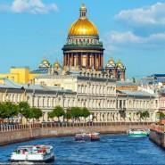 Топ-10 интересных событий в Санкт-Петербурге на выходные 8 и 9 августа 2020 г. фотографии