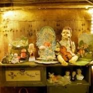 Выставка  «Путешествие чемоданных домиков» фотографии
