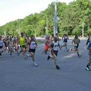 47-й легкоатлетический пробег «Гатчина – Пушкин» фотографии