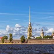 Открытие филиалов Государственного музея истории Санкт-Петербурга фотографии