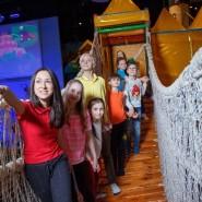 Акция «Скидка на детский билет для именинников в Angry Birds Activity Park» фотографии