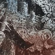 Выставка «Бумага как основа» фотографии