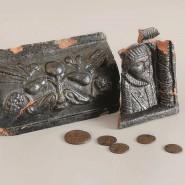 Выставка «Древнейшее прошлое приневских земель» фотографии