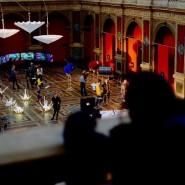 Международный фестиваль медиаискусства «Киберфест» 2018 фотографии