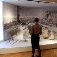 Выставка «О дивный детский мир» фотографии