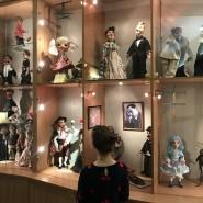 Выставка «100 лет театру Деммени. Впервые в России и Европе» фотографии