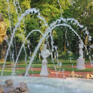 Фестиваль «Летний сад — 315» фотографии