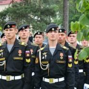День Российской Гвардии 2016 фотографии