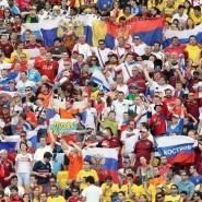 Кубок Конфедераций  «FIFA 2017» фотографии