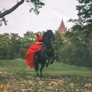 Выставка фоторабот «Фантазии о прошлом» фотографии