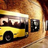 Выставка «Автобус в любимом городе» 2016 фотографии