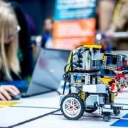 Фестиваль  технического творчества «ТехноКакТУС: как творить, уметь, созидать» фотографии