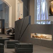 Госодарственный мемориальный музей обороны и блокады Ленинграда фотографии