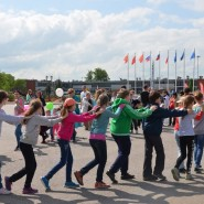 Молодежный Фестиваль «Стрельный воробей» фотографии