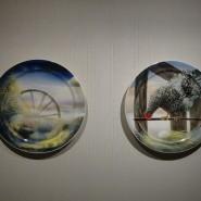 Выставка «Реальность и волшебство. Фарфор Нелли Петровой» фотографии