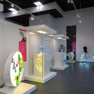 Выставка «Дизайн. Конвергенция» фотографии